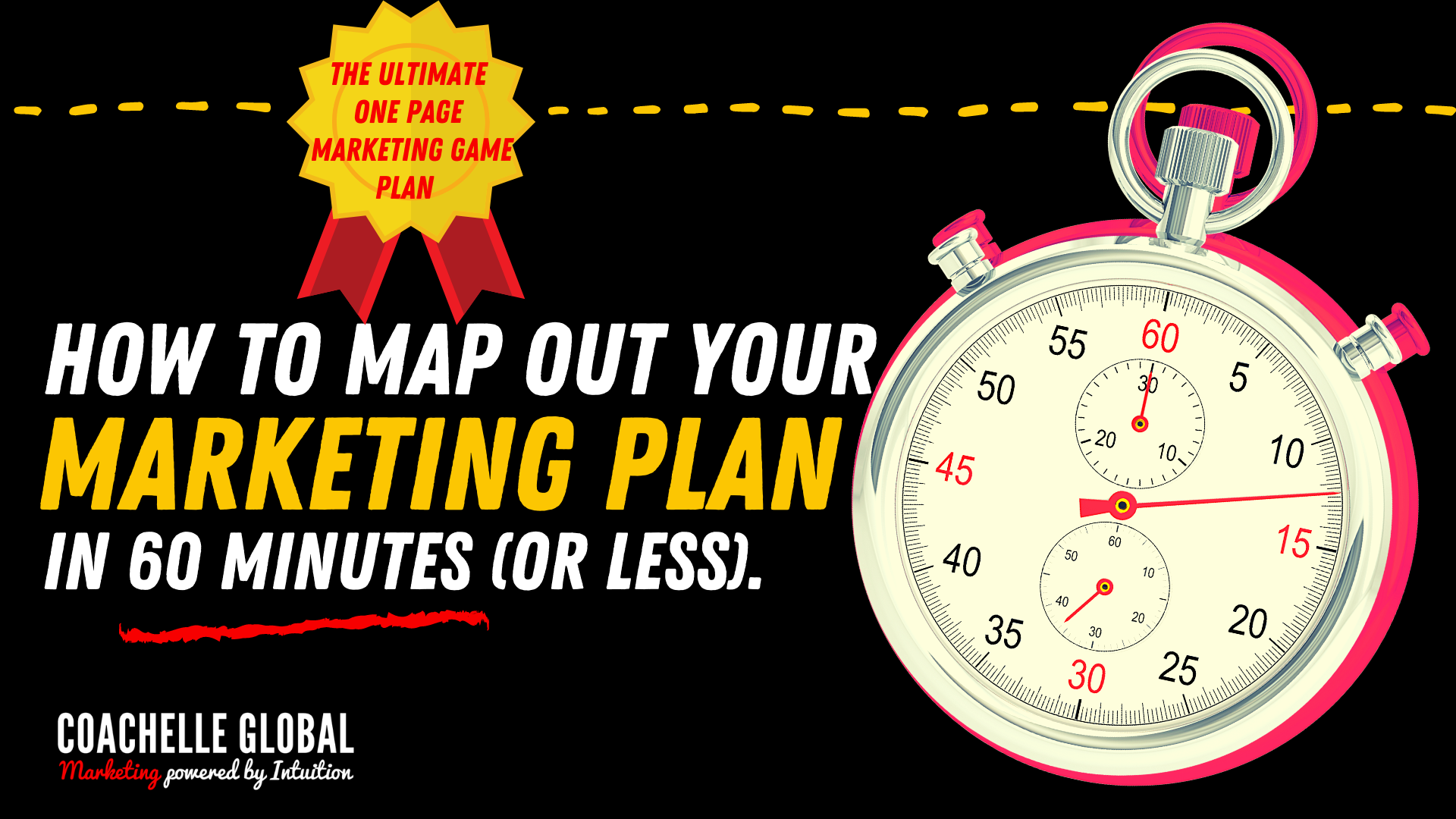 The Ultimate One Page Marketing Game Plan Guide (19)
